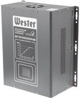 Стабилизатор напряжения Wester STW10000NS (534358) -