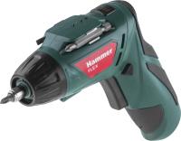 Электроотвертка Hammer Flex ACD3.6A (653290) -