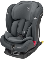 Автокресло Maxi-Cosi Titan Plus (Authentic Graphite) -