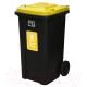 Контейнер для мусора ZETA МП-ТВ-944683/Ж -