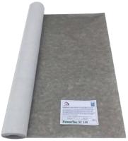 Диффузионная мембрана Powertex Трехслойная М140 (75м.кв) -