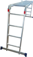 Лестница-трансформер Tarko T03405 (с настилом) -