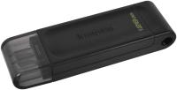 Usb flash накопитель Kingston DataTraveler 70 128GB (DT70/128GB) -