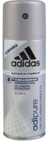 Антиперспирант-спрей Adidas Adipure 48ч для мужчин (150мл) -