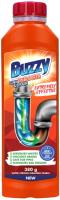 Средство для устранения засоров Buzzy Для канализационных труб (380г) -