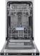 Посудомоечная машина HOMSair DW45L -