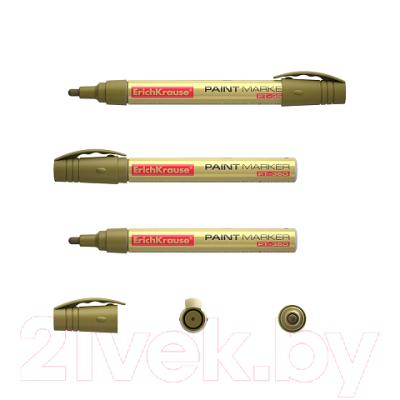 Маркер строительный Erich Krause PT-350 / 37294