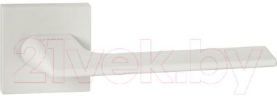 Ручка дверная Oro & Oro Unica 065-15E White