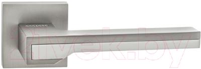 Ручка дверная Oro & Oro Vigore 066-15E MSN/CP