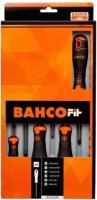 Набор отверток Bahco B219.006 -