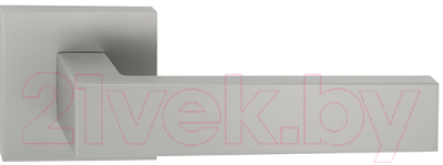 Ручка дверная Oro & Oro Quattro 106-15E MSN
