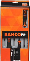 Набор отверток Bahco B219.025 -