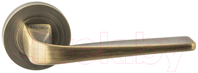 Ручка дверная Oro & Oro Forma 072-16E MAB