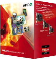 Процессор AMD A6-3500 X3 Box -