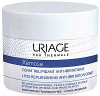Крем для тела Uriage Xеmose Cerat липидовосстанавливающий против раздражений (200мл) -