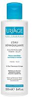 Мицеллярная вода Uriage Для нормальной и комбинированной кожи (250мл) -