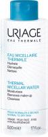 Мицеллярная вода Uriage Для нормальной и сухой кожи (500мл) -