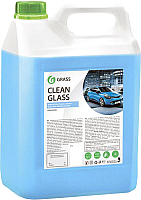 Очиститель стекол Grass Clean Glass / 133101 (5кг) -