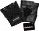 Перчатки для пауэрлифтинга BioTechUSA Phoenix 1 CIB000551 (S, черный) -