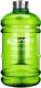Бутылка для воды IronMaxx I00003224 (2.2л, зеленый) -