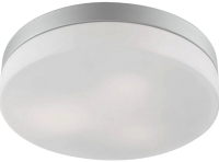 Светильник уличный Arte Lamp Aqua A3211PL-3SI -