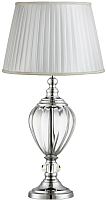 Прикроватная лампа Arte Lamp Superb A3752LT-1WH -