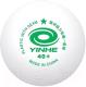 Мячи для настольного тенниса Yinhe 40+ 1*/ 9995-10 (10шт) -