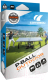 Мячи для настольного тенниса Cornilleau Outdoor Box / 350800 (6шт, белый) -