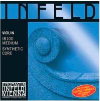 Струны для смычковых Thomastik Infeld Blue / IB100 -