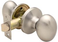 Ручка дверная Apecs 6093-05-CRM -