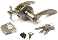 Ручка дверная Apecs 8020-01-AB -