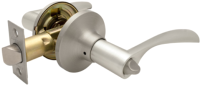 Ручка дверная Apecs 8023-03-CRM -