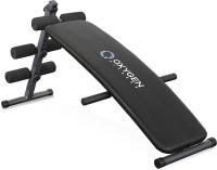 Скамья для пресса Oxygen Fitness Everett -