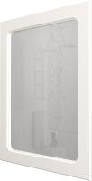 Зеркало 1Марка Прованс 65 / У71974 (белый глянец) -