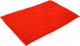 Коврик для ванной VORTEX Spa / 24122 (40x60, красный) -