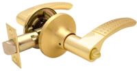 Ручка дверная Apecs 8026-03-GM/G -