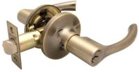 Ручка дверная Apecs 8069-01-AB -