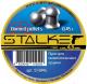 Пульки для пневматики Stalker Domed Pellets 0.45г (500шт) -