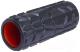 Валик для фитнеса массажный Starfit FA-509 (черный/оранжевый) -