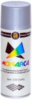 Краска Monarca Цинк аэрозольная (520мл) -
