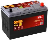Автомобильный аккумулятор Centra Plus R+ / CB954 (95 А/ч) -