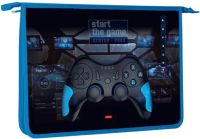 Папка для тетрадей Hatber Start the Game / AMc 78021 -