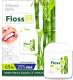 Зубная нить L'Angelica Floss Pro мятная свежесть (65м) -