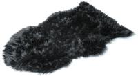 Шкура животного VORTEX Jazz 90x55 / 25001 (черный) -