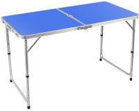 Стол складной Sabriasport 901005 (синий) -