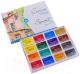 Акварельные краски Сонет 3541138 (16шт) -
