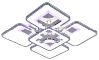 Потолочный светильник Mirastyle CX-8036/4+1 CR ML -
