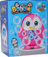 Набор мыльных пузырей Sima-Land Пингвин / 5152867 -