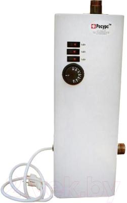 Электрический котел Ресурс ЭВПМ-3
