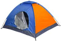Палатка Sabriasport FRT101 (синий/оранжевый) -